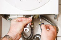 compare boiler servicing costs