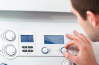 free Foulden boiler servicing quotes